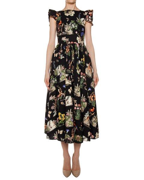 платье  артикул 71VV553 марки VIVETTA купить за 30400 руб.