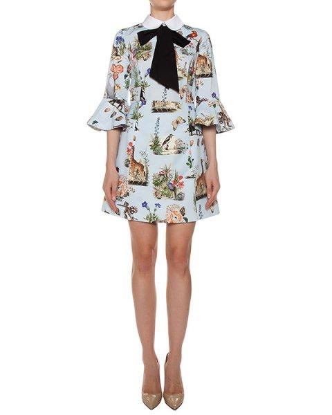 платье  артикул 71VV560 марки VIVETTA купить за 24700 руб.