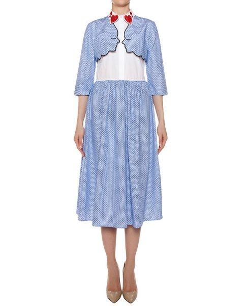 платье  артикул 71VV575 марки VIVETTA купить за 27500 руб.