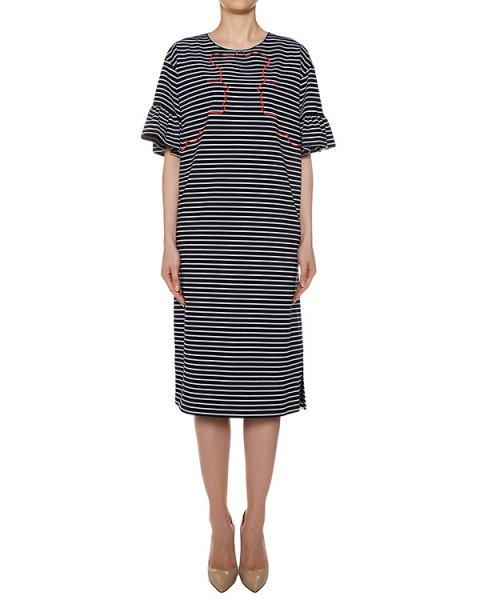 платье  артикул 71VV591 марки VIVETTA купить за 20800 руб.