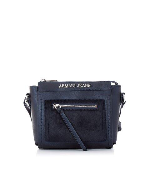 сумка  артикул 922104 марки ARMANI JEANS купить за 12200 руб.