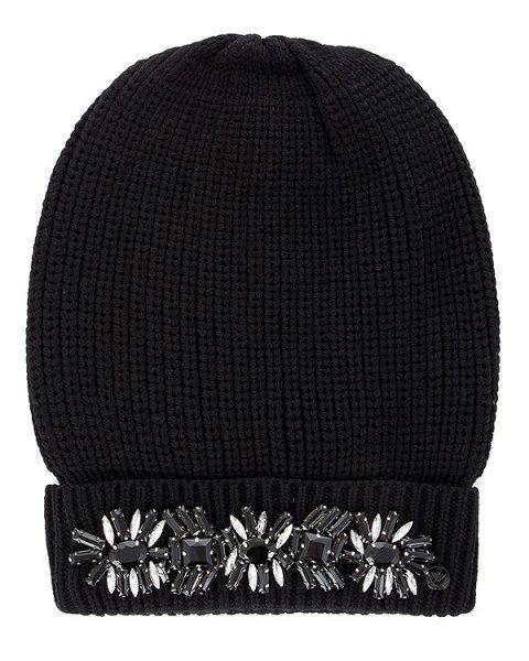 шапка  артикул 924061-6A042 марки ARMANI JEANS купить за 7800 руб.