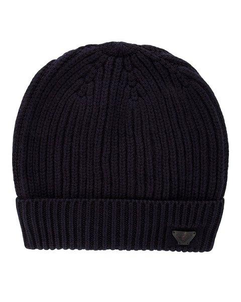 шапка  артикул 934029 марки ARMANI JEANS купить за 5400 руб.