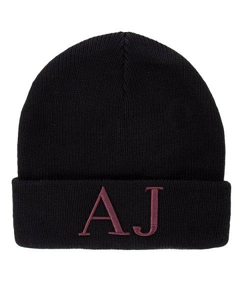 шапка  артикул 934037 марки ARMANI JEANS купить за 5400 руб.