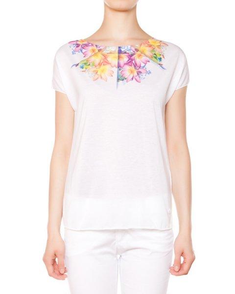 футболка  артикул A5H64 марки ARMANI JEANS купить за 6300 руб.