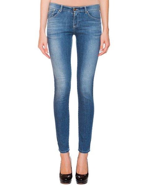 джинсы  артикул A5J23-8L марки ARMANI JEANS купить за 9100 руб.