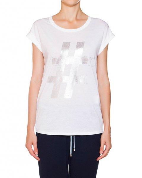 футболка  артикул AGH64 марки EMPORIO ARMANI купить за 9500 руб.