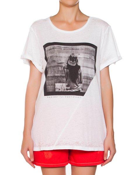 футболка  артикул AGH65 марки EMPORIO ARMANI купить за 5200 руб.