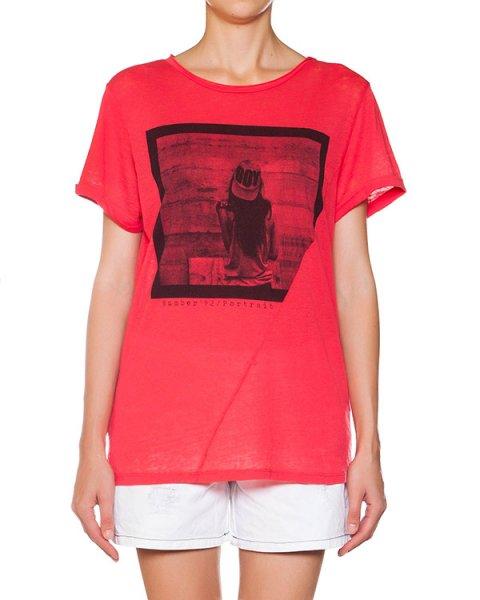 футболка  артикул AGH65 марки EMPORIO ARMANI купить за 3700 руб.