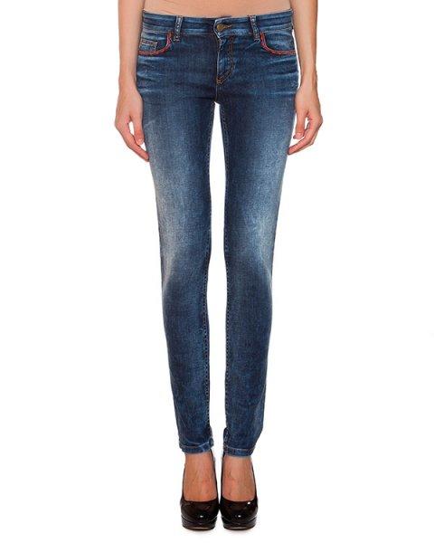 джинсы  артикул AGJ01 марки EMPORIO ARMANI купить за 15300 руб.