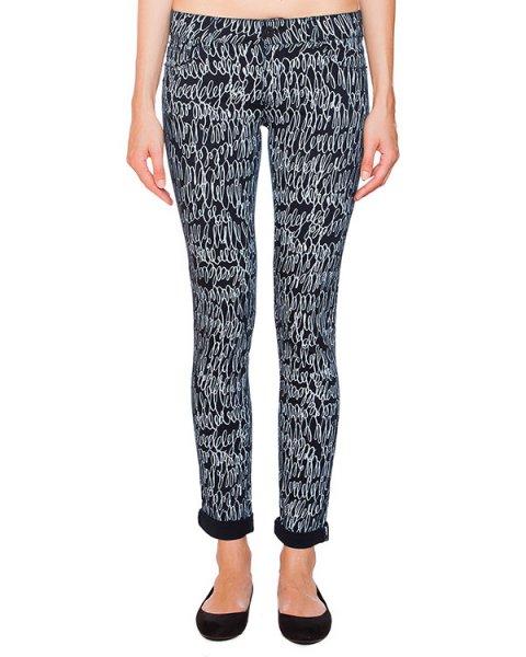джинсы  артикул AGJ01 марки EMPORIO ARMANI купить за 7700 руб.