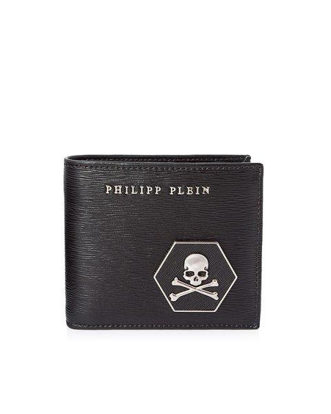 портмоне  артикул AM872291 марки PHILIPP PLEIN купить за 19000 руб.