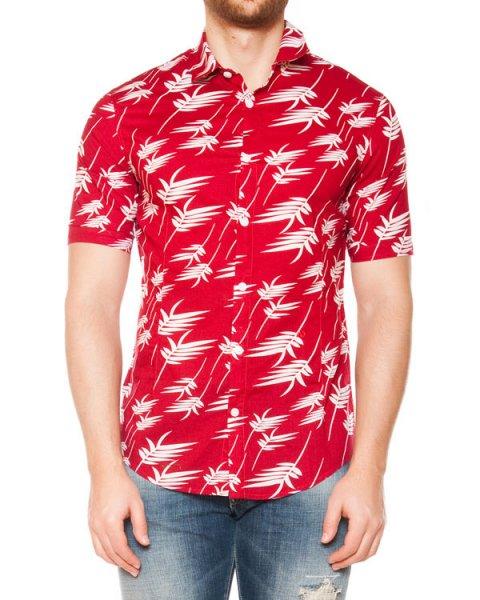 рубашка  артикул AMC70 марки ARMANI JEANS купить за 4600 руб.
