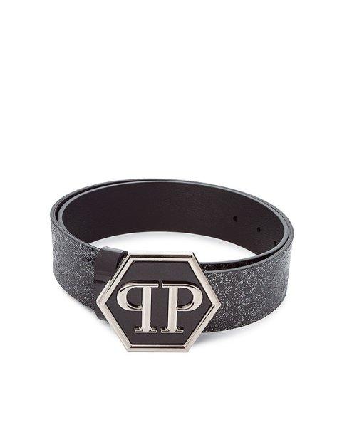 ремень  артикул AW771846 марки PHILIPP PLEIN купить за 24600 руб.