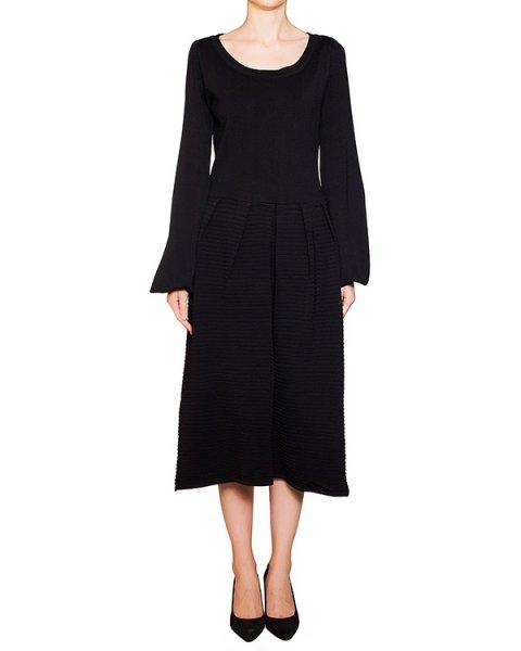 платье из плотной эластичной ткани артикул BB47191 марки Brigitte Bardot купить за 8000 руб.