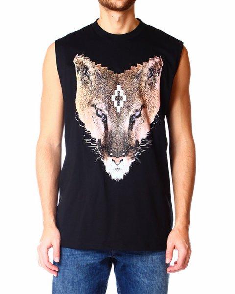 футболка  артикул BM3001 марки Marcelo Burlon купить за 5600 руб.