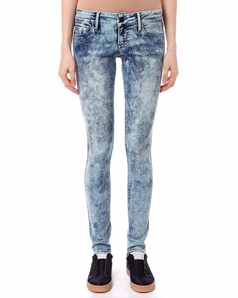 джинсы  артикул BO201PDF14 марки Black Orchid купить за 6300 руб.