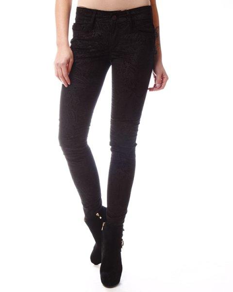 джинсы  артикул BO291VL марки Black Orchid купить за 8600 руб.