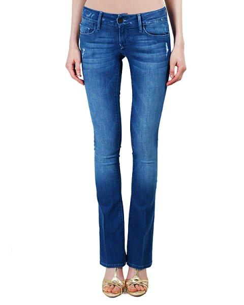 джинсы  артикул BO611 марки Black Orchid купить за 7000 руб.