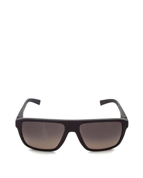 очки выполнены из запатентованного материала Mylon; безвинтовой шарнир; ручная работа артикул BUZZ марки MYKITA купить за 40400 руб.