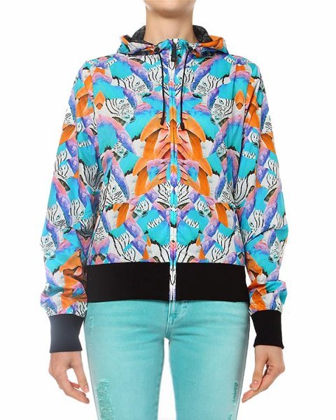 куртка  артикул BW9002 марки Marcelo Burlon купить за 14500 руб.