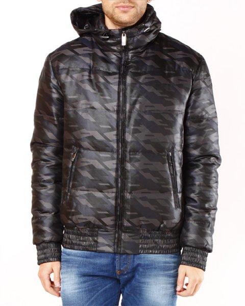 куртка  артикул C2DB2815390 марки BIKKEMBERGS купить за 14200 руб.