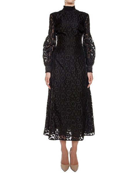 платье  артикул CA6AB1001 марки Simona Corsellini купить за 25300 руб.