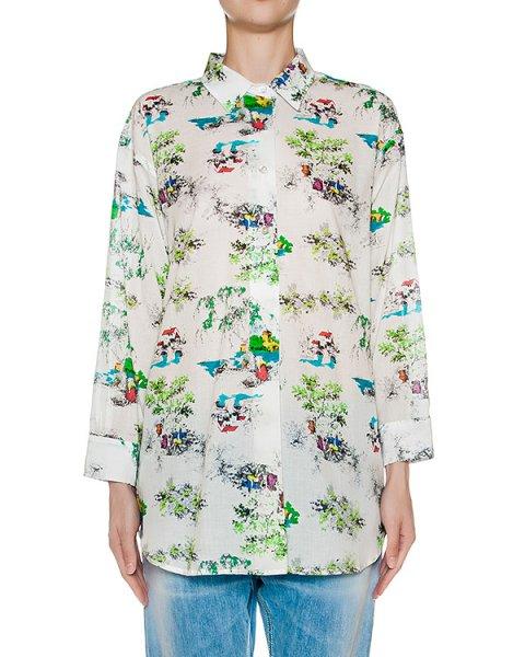 рубашка  артикул CAM26ROMANTIC марки Ultra Chic купить за 21700 руб.