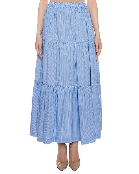 юбка  артикул COTORY620194 марки P.A.R.O.S.H. купить за 17300 руб.