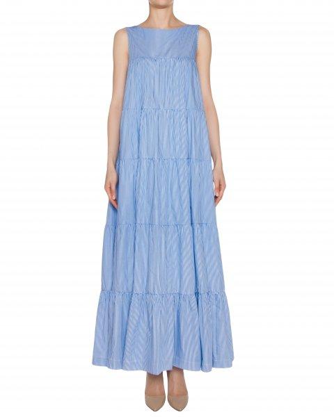 платье  артикул COTORY721176 марки P.A.R.O.S.H. купить за 21400 руб.