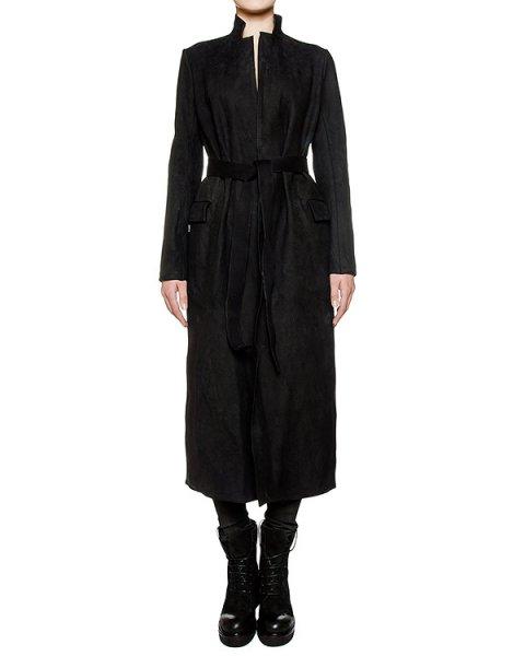 пальто  артикул COUPABLE марки Isaac Sellam купить за 130000 руб.