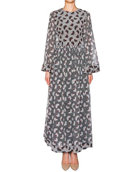 платье  артикул CP6AB1401 марки Simona Corsellini купить за 41600 руб.