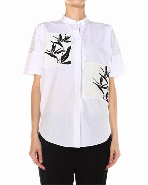 блуза  артикул CW0107P марки CoSTUME NATIONAL купить за 13200 руб.