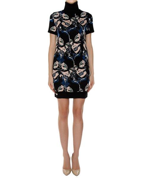 платье  артикул CW413409 марки PHILIPP PLEIN купить за 34400 руб.