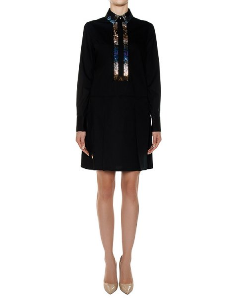 платье  артикул CW424252 марки PHILIPP PLEIN купить за 71900 руб.