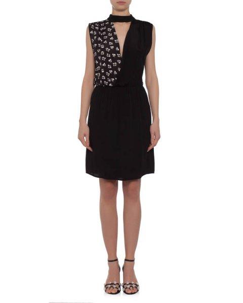 платье  артикул CWE423P марки CoSTUME NATIONAL купить за 15400 руб.