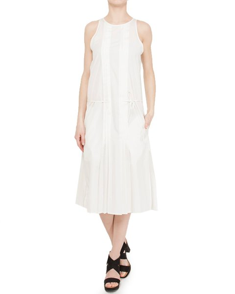 платье  артикул D04WCW03 марки Christophe Lemaire купить за 8200 руб.