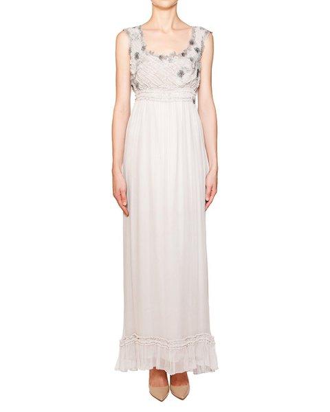платье  артикул D202Q390CFN марки ERMANNO SCERVINO купить за 39100 руб.