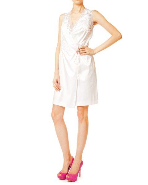 платье  артикул D242Q331 марки ERMANNO SCERVINO купить за 21200 руб.