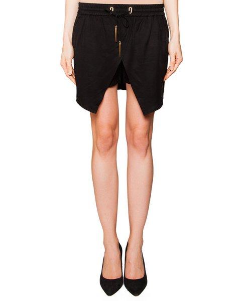 юбка-шорты из плотной ткани артикул D2BB202 марки Thomas Wylde купить за 14500 руб.