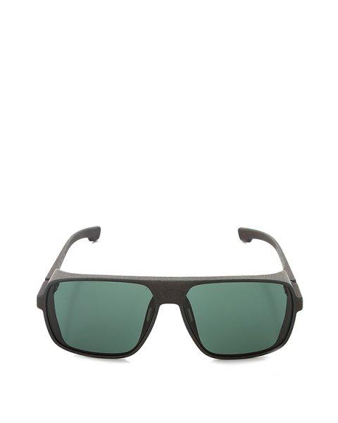очки выполнены из запатентованного материала Mylon; безвинтовой шарнир; ручная работа артикул DAGGOO марки MYKITA купить за 36400 руб.