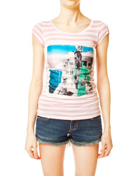 футболка  артикул DG15 марки Ultra Chic купить за 4800 руб.