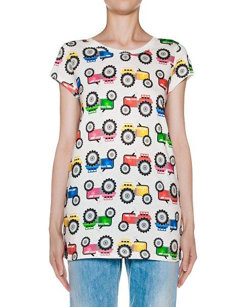 футболка  артикул DG30TRATTORI марки Ultra Chic купить за 10600 руб.