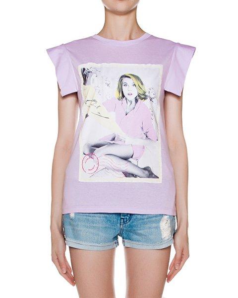 футболка  артикул DG50JANE марки Ultra Chic купить за 8800 руб.