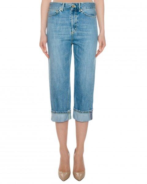 джинсы  артикул DP090-O60 марки DONDUP купить за 18000 руб.