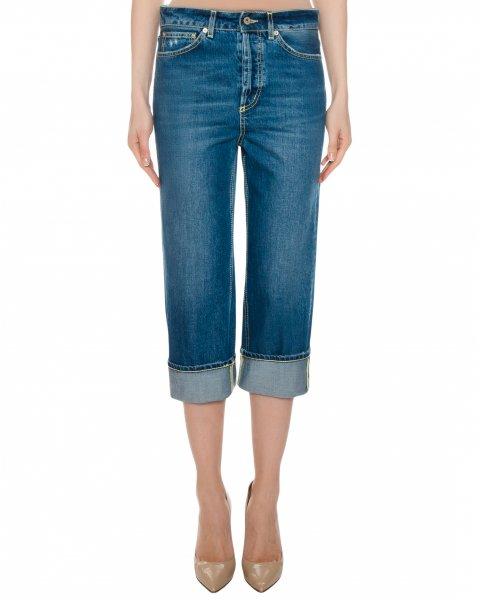 джинсы  артикул DP090-O73 марки DONDUP купить за 14200 руб.