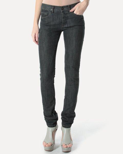 джинсы  артикул DS6303/SDDO марки RICK OWENS DRKSHDW купить за 6000 руб.