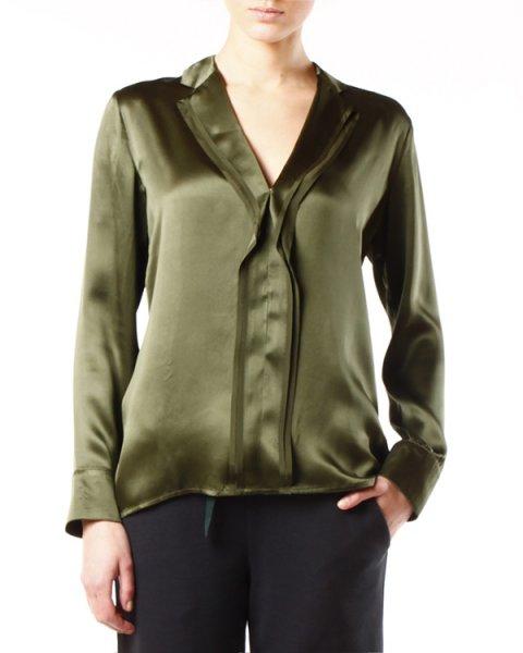 блуза  артикул E00833 марки SEMI-COUTURE купить за 8200 руб.
