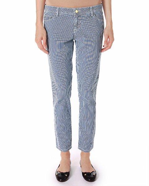 джинсы  артикул E4JEBR марки Manoush купить за 5300 руб.