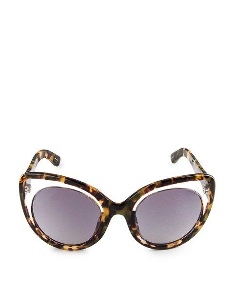 очки  артикул EDM14C5SUN марки Linda Farrow купить за 23600 руб.
